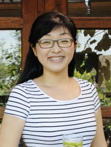 Shannon Lim-de Rooy