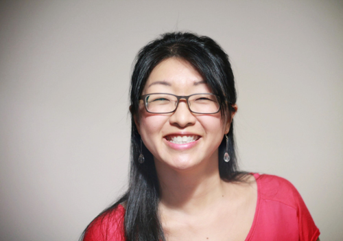 Shannon Lim, Editor of JustAsDelish.com