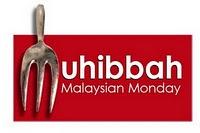 Muhibbah Malaysian Monday