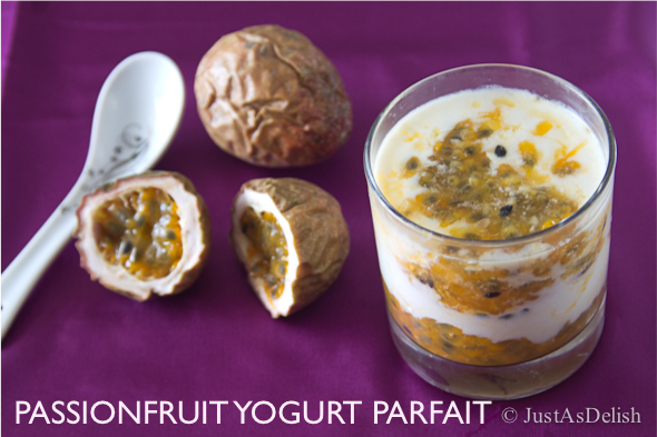 passion fruit syrup is mcdonalds fruit and yogurt parfait healthy