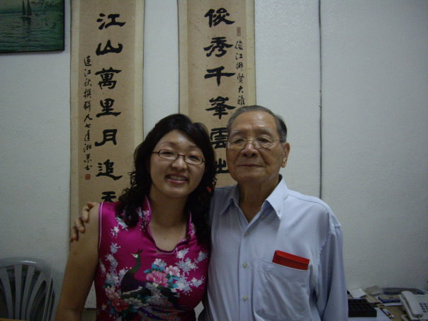 Kong kong in 2010