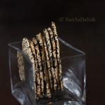 Raw Salted Caramel Nut Tart