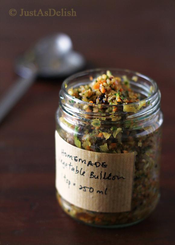Homemade Vegetable Buillion1