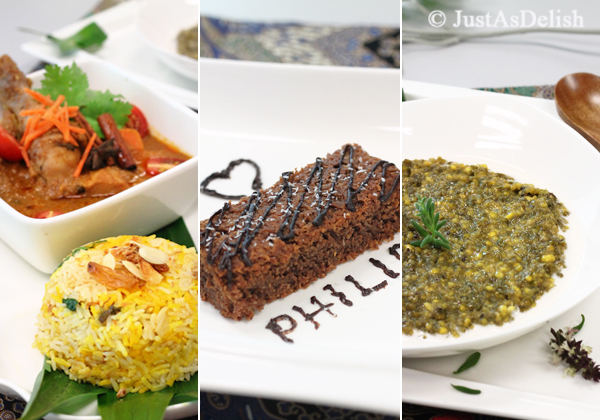 Recipes using Philips Smart Kitchen Appliances
