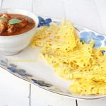 Ayurvedic Tomato Spinach Dal Soup (Tomato Spinach Lentil Soup)