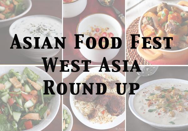 AFF West Asia Round Up