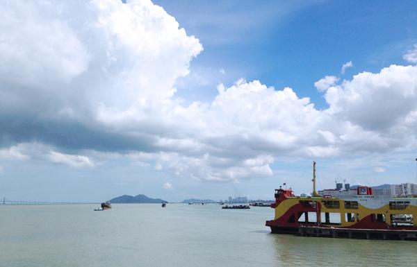 #myhometown Guide - Penang