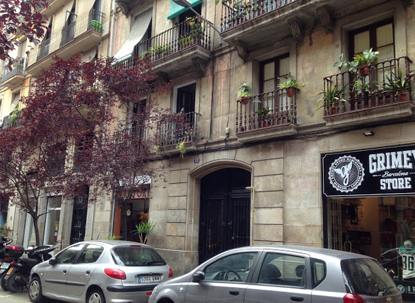 Barcelona-elraval