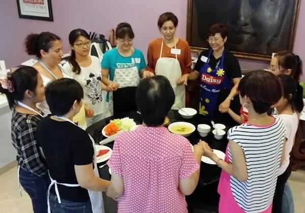 Raw Food Workshop