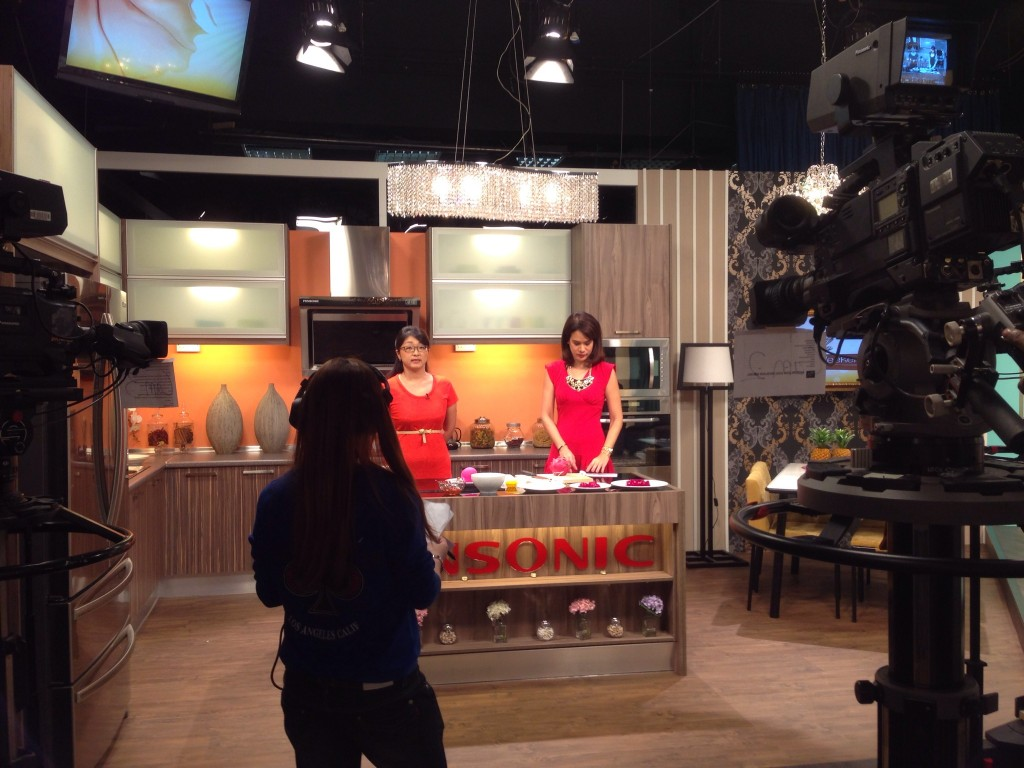 Demo on Bella NTV7 2014