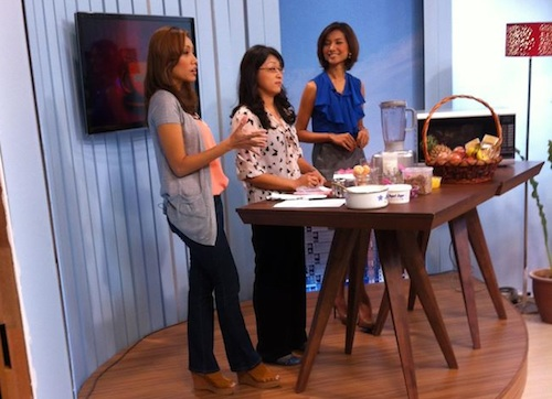 NTV7 Breakfast Show 2013 - small