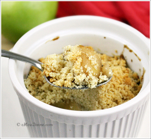 Guilt-Free-Paleo-Apple-Crumble
