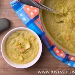Split Pea Soup (Erwtensoep)