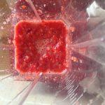 Raw Strawberry Chia Jam (Low Sugar)