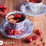 Nourishing Red Dates Tea – 2 Ways