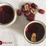 Nourishing Red Dates Tea – 2 Ways